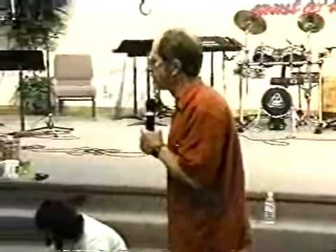 Roland Baker - 9/15/2003 - Living Waters Ranch - Challis ID - 7PM