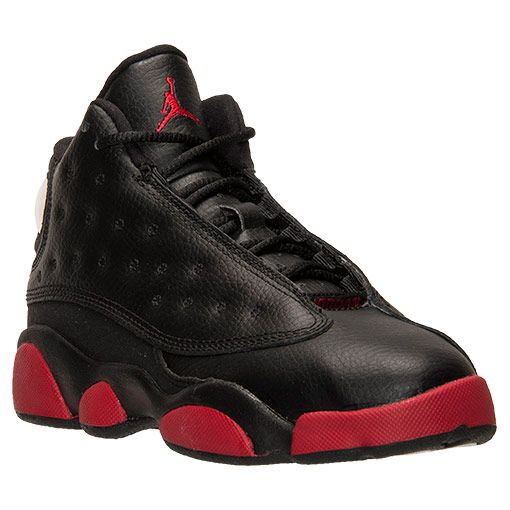 timeless design 83ed4 0d023 Little Kids' Air Jordan Retro 13 Basketball Shoes | Sneakers