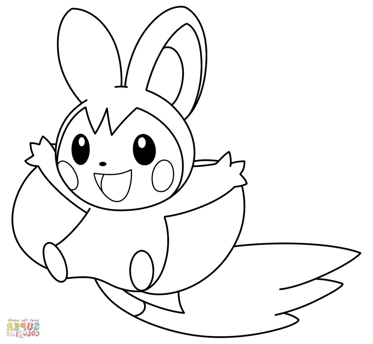 Coloring Pages Of Pokemon Pokemon Coloring Coloring Pages