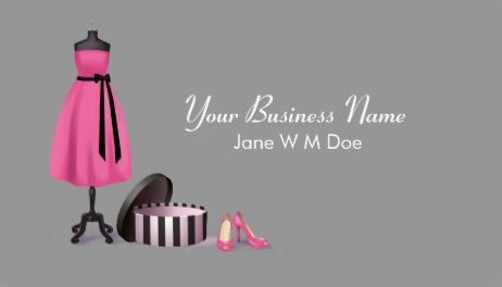 Cute pink and black couture fashion boutique business cards http cute pink and black couture fashion boutique business cards http zazzlecouturefashionbusinesscard 240295741064014506rf238835258815790439tc reheart Gallery
