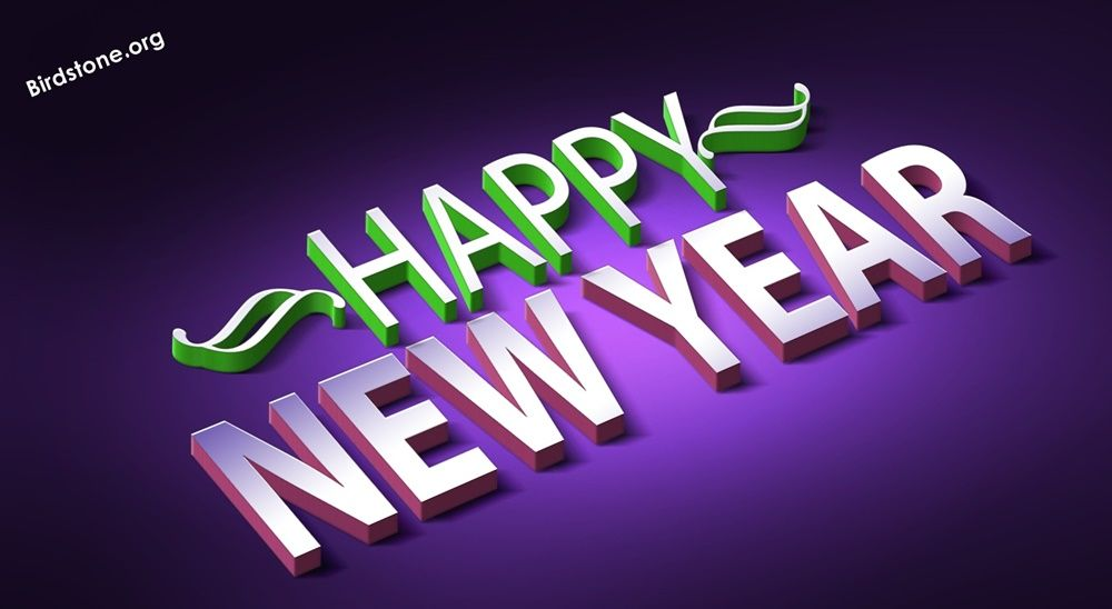 Hy New Year 2018 Desktop Wallpaper For Celebration Http 2017hynewyearimagess Pinterest