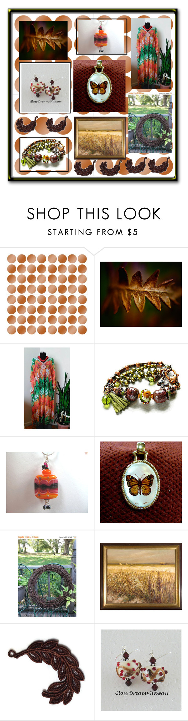 """""""Thankful"""" by carol-lade ❤ liked on Polyvore featuring Barbed"""