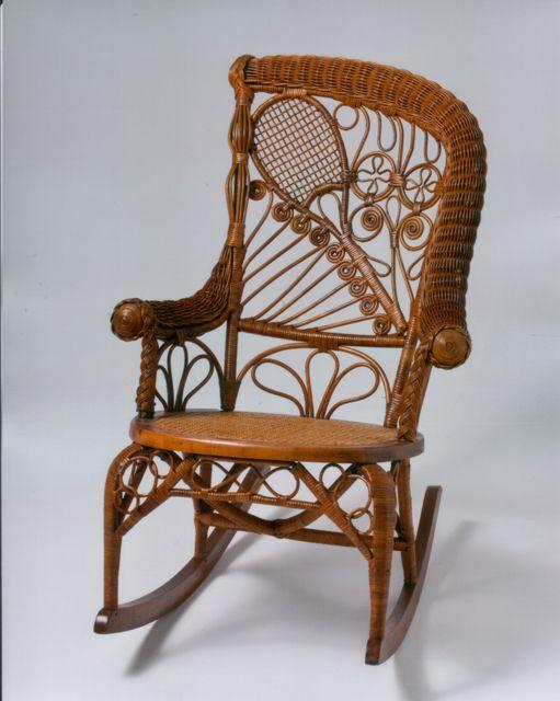 heywood wakefield wicker chairs chair covers leeds pretty things furniture