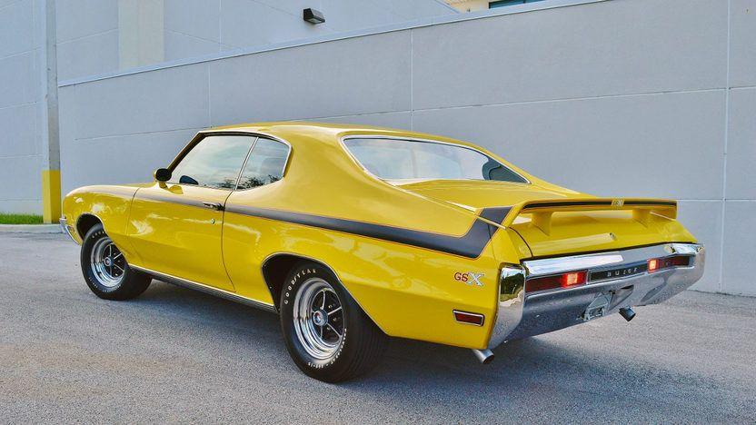 1969 Chevrolet Yenko Camaro presented as Lot S64.1 at Las