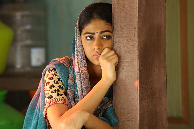 Actress Palak Lalwani Talk About Kuppathu Raja