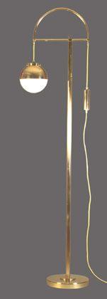 Design: WOKA, Die neuzeitliche Wohnung, Vienna, 1928  WOKA Lamps Vienna