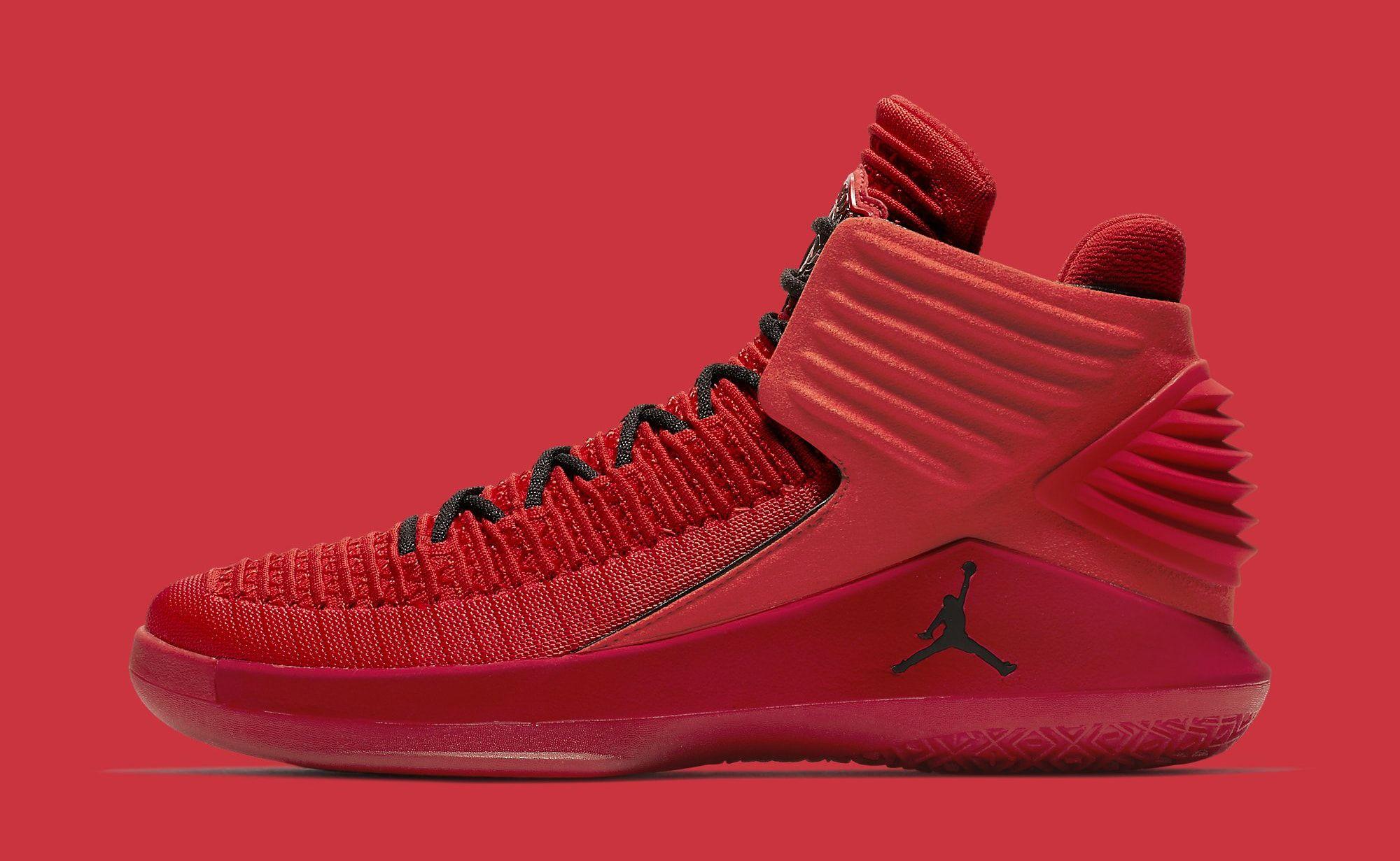 Nike Air Jordan XXX2