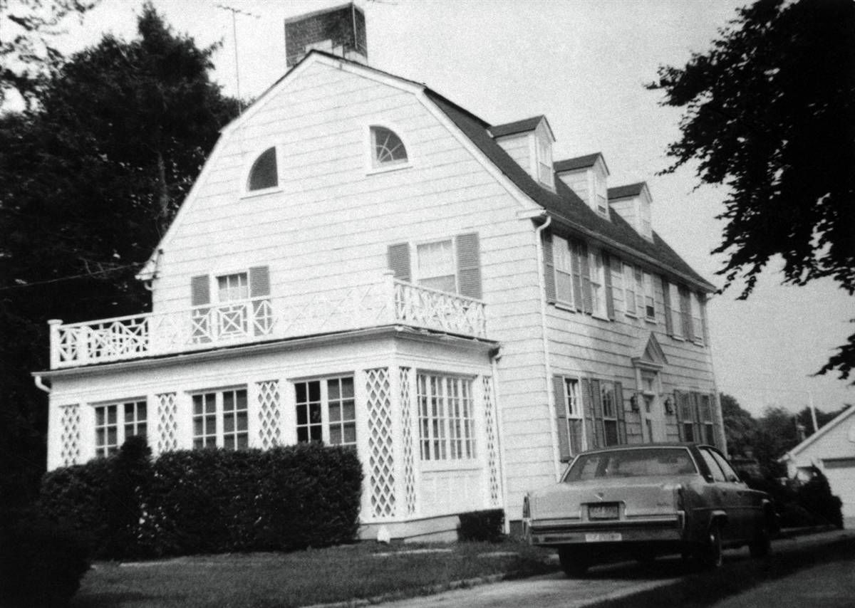 Real Amityville House 2014