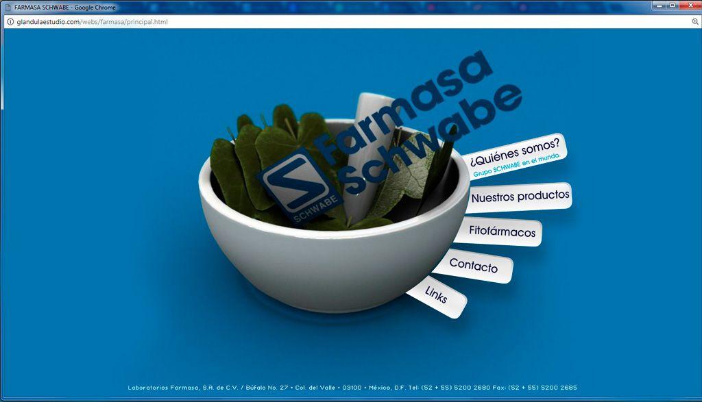 Diseño web: UX/UI , desarrollo y programación, diseño de modelos CGI, integración e interactividad con flash año: 2010, México