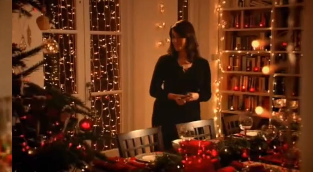 Nigella's Christmas decorations for the home - Nigella's Christmas Decorations For The Home Cool Stuff