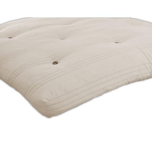 Halkyn 15cm Cotton Futon Mattress