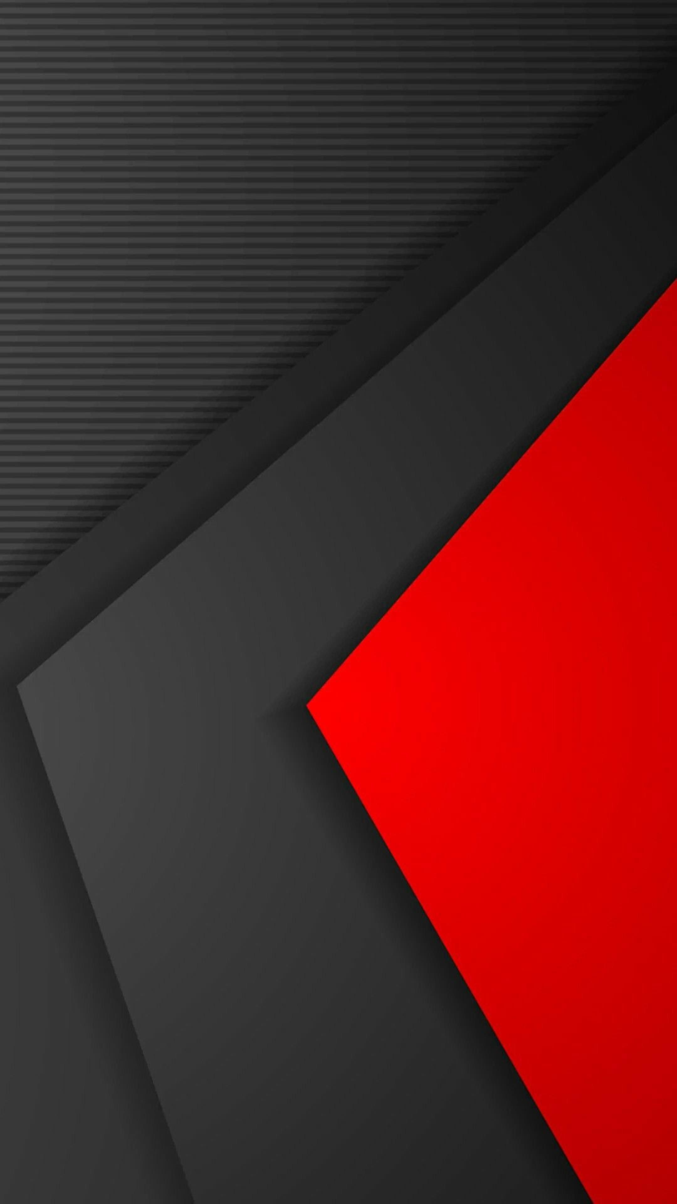 Http Www Vactualpapers Com Gallery Red And Black Material Design Mobile Hd Wallpaper Red And Black Wallpaper Black Hd Wallpaper Gaming Wallpapers Hd