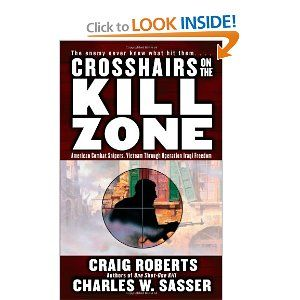 Crosshairs on the kill zone american combat snipers vietnam crosshairs on the kill zone american combat snipers vietnam through operation iraqi freedom fandeluxe Epub