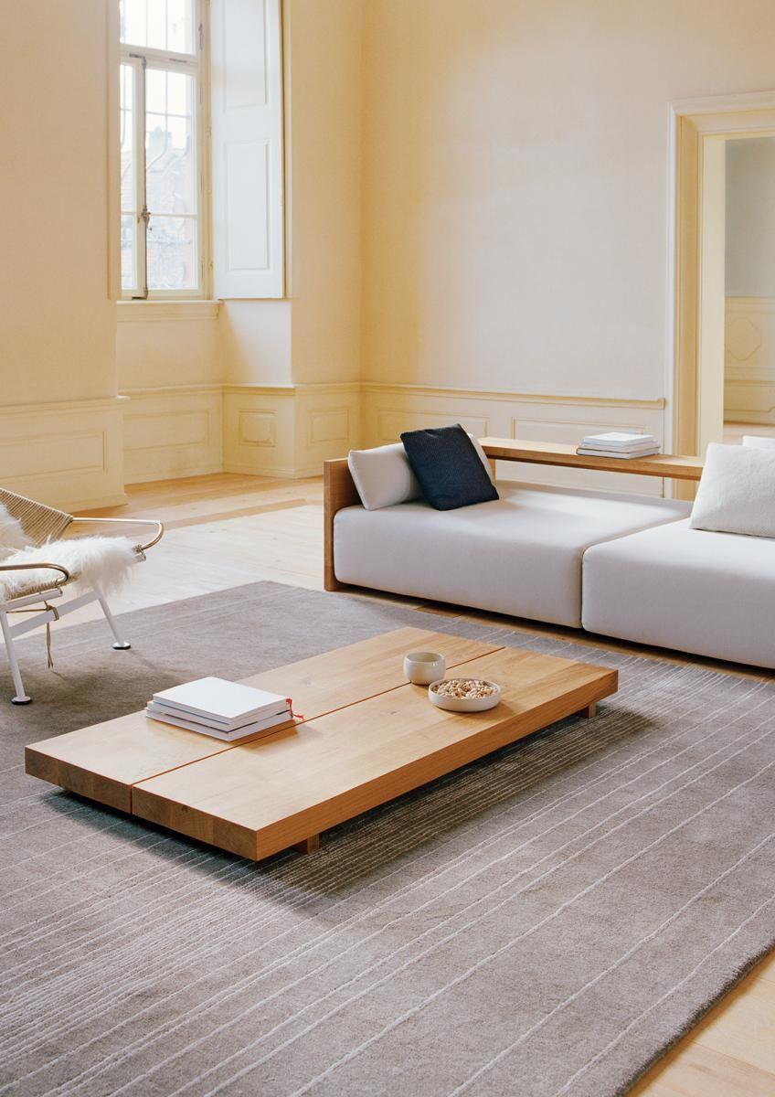 e15. Minimalist FurnitureLiving ...