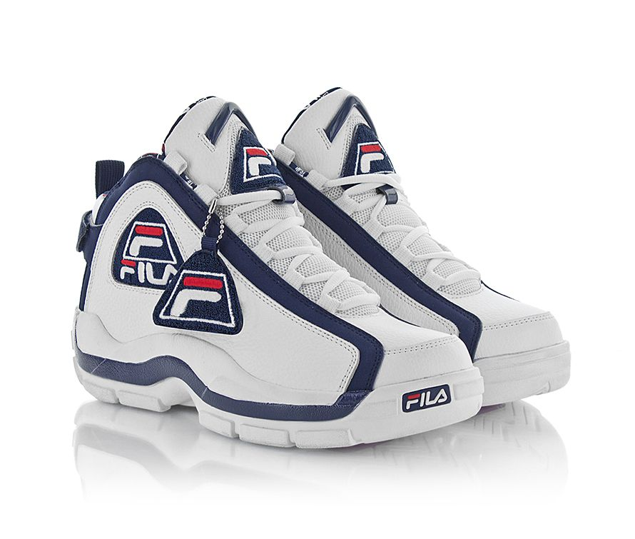 FILA 96 'Varsity' | Sole Collector · Nike Shoes ...
