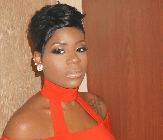Fantasia Superwoman Soul Train Png 570 490 Fantasia Short Hairstyles Fantasia Hairstyles Short Hair Styles