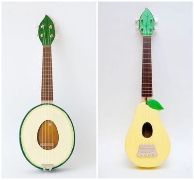 Basic Ukulele Chords For Beginners - Know Your Instrument