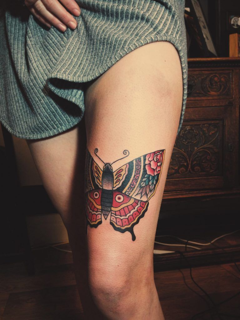 The o jays butterfly tattoos and clothes on pinterest - 95 Gorgeous Butterfly Tattoos The Beauty And The Significance