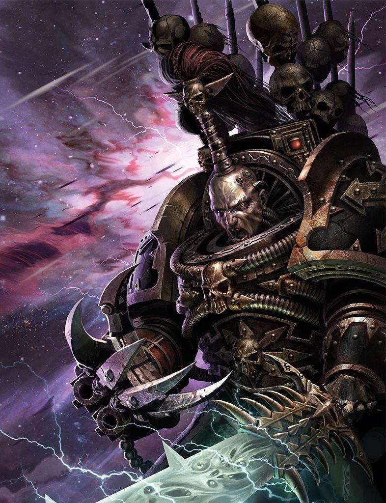Pin by Chris Hannam on Warhammer Art. | Warhammer 40k ...Warhammer 40k Chaos Gods Fanfiction