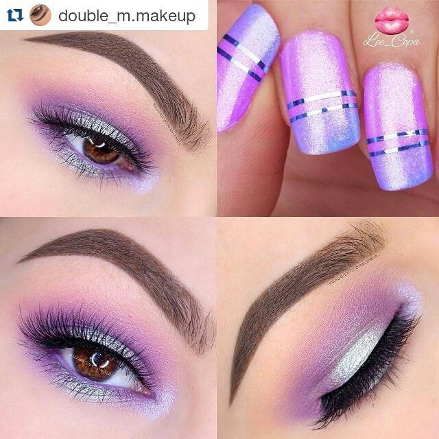 follow @double_m.makeup  #Repost @double_m.makeup with @repostapp ・・・ Makeup by @maggiemcdonaldmua   Nails by @lee_copa   #lipart #lips #lipsticks #liptutorial #mua #lipliner #makeupblogger #makeup #like4like #makeupaddict #makeupoftheday #makeupartist #makeupart #naillacquer #_makeup_artist_worldwide_ #nails2inspire #nails #nailoftheday #nailsofinstagram #instamakeup #eyeliner #eyeshadow #pinklips #purplelips #eyemakeup #makeupartistsworldwide #nailpolish #naillacquer #amazingmak...