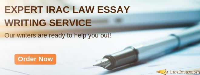 Law school essay help