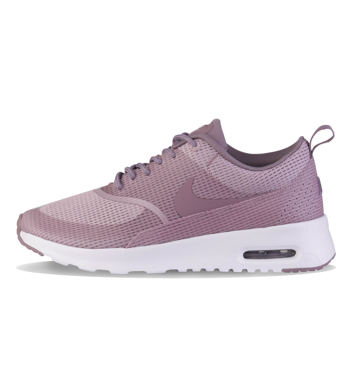 Nike WMNS Air Max Thea Textile Plum Fog / Purple Smoke - Nike Womens