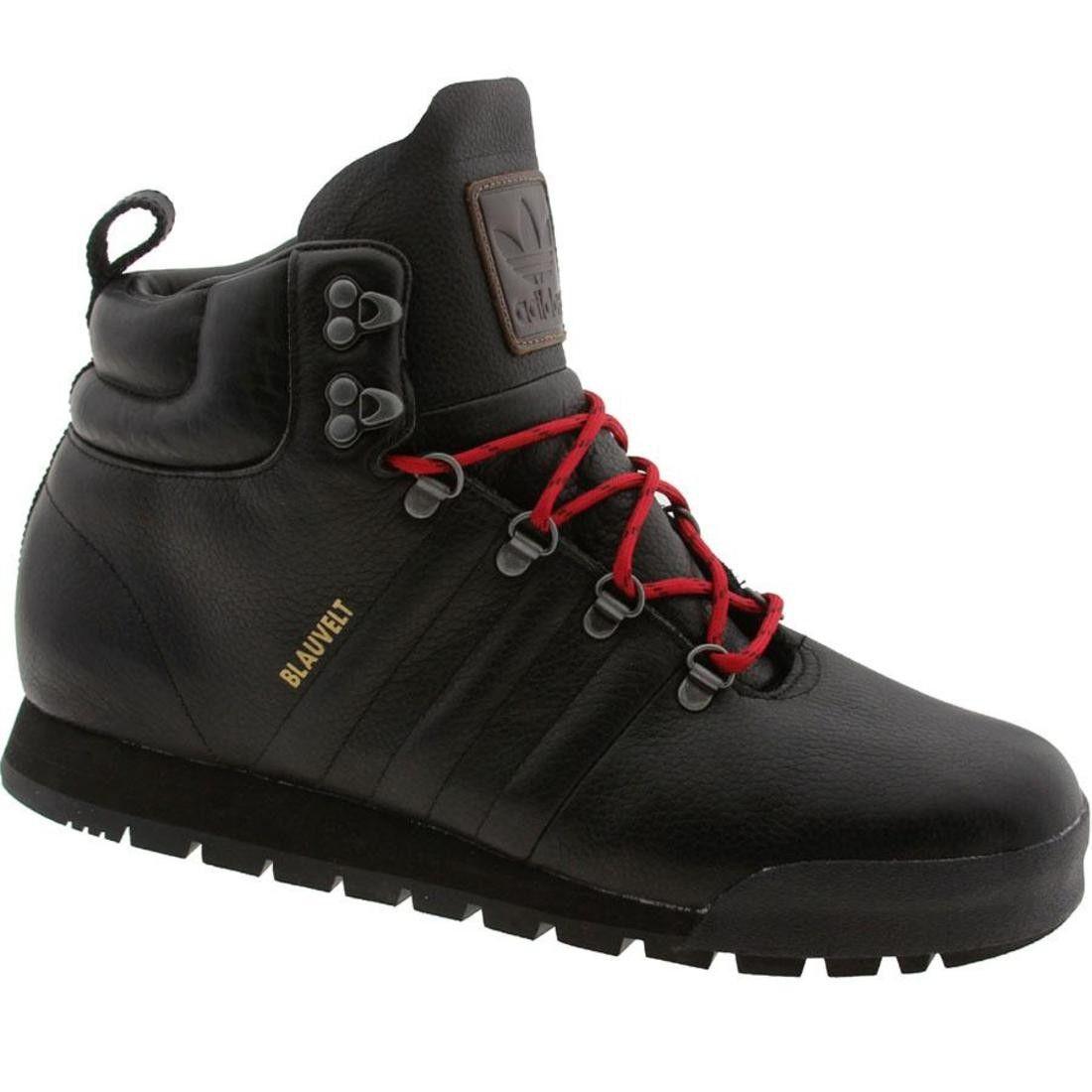 Adidas con jake blauvelt boot (nero / rosso le università)