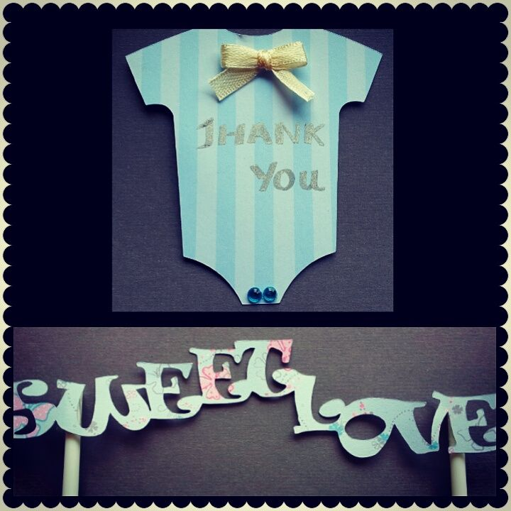 Oh Baby-Baby Blue!  Get a hold of this adorable baby shower cake topper and thank you notes to attach to your party favors..  To order or for further information ,write in to us at hello@memoriesunltd.com  We would love to hear from you.. We take customized orders and ship internationally too..  #babyshower #baby #kidsparty #kidsthemedparty #partysupplies #partyideas #partyfavors #partyidea #partytheme #partyplanning #caketopper #gifttags #thankyounotes
