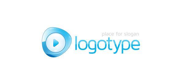 entertainment logo design template free logo design templates