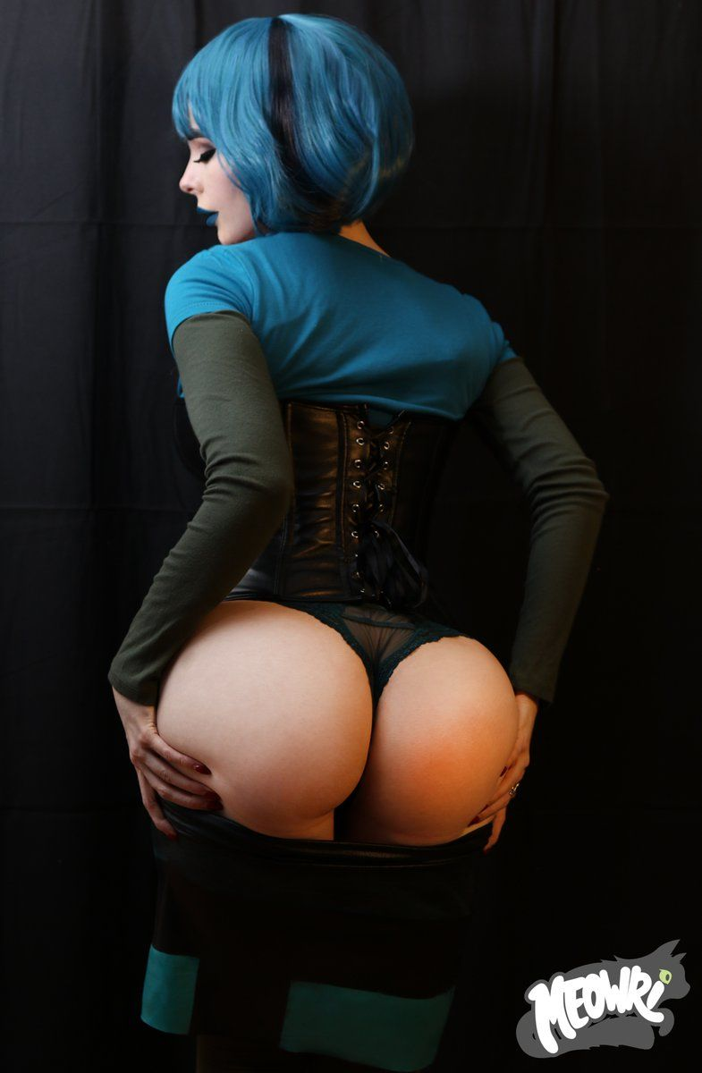 porn cosplay total drama