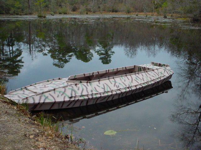 Plywood Duck Boat Plans 2 Jpg 640 480 Wooden Boat Plans Boat Building Plans Boat Plans