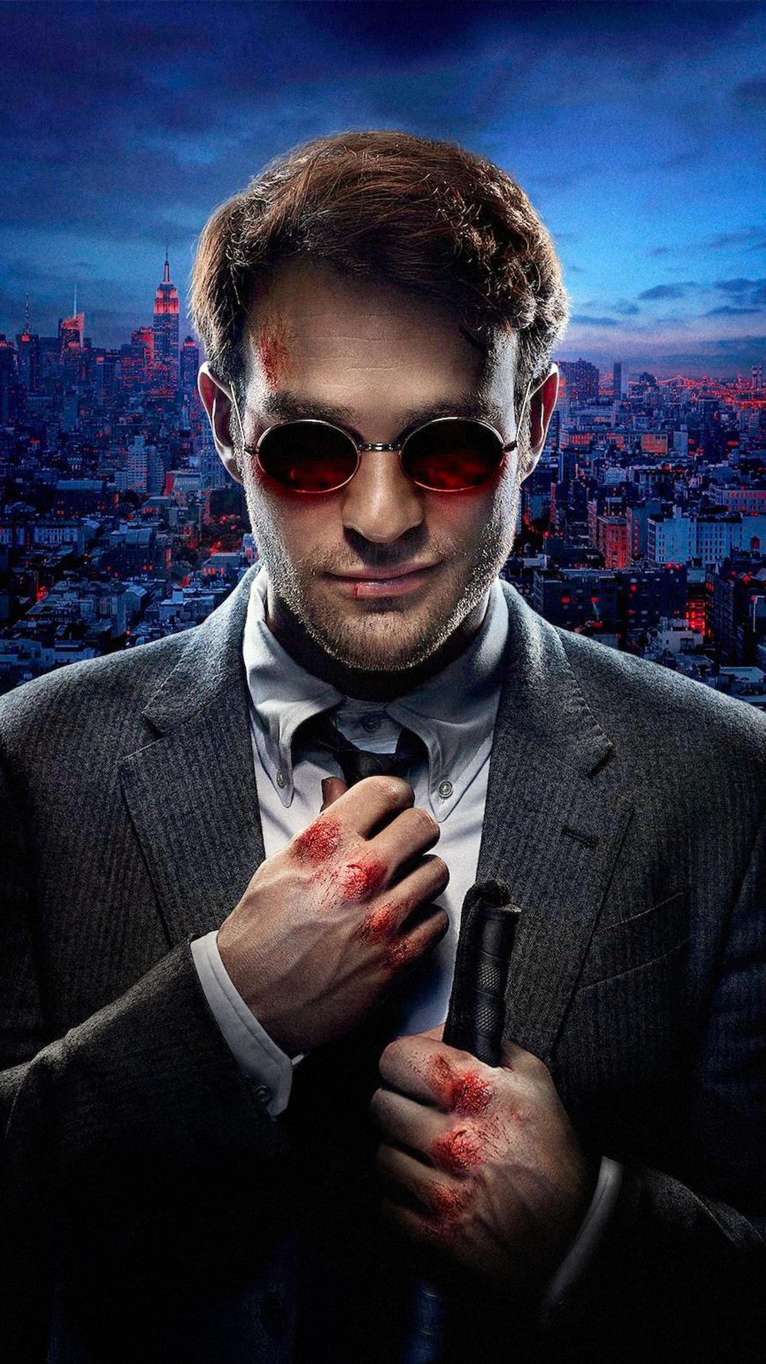 Marvels Daredevil Wallpapers