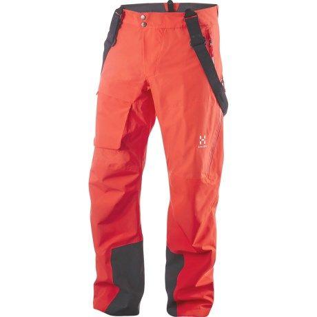 TROUSERS - Ski Trousers Hagl?fs Zt39f5A3F