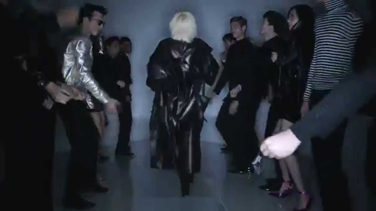 """Lady Gaga - """"I Want Your Love"""" (Tom Ford Spring/Summer 16 )"""