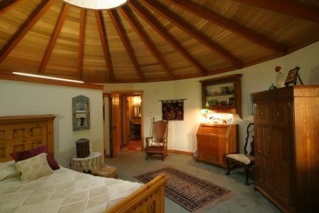 Yurtstory: the history of yurts ancient and modern   Yurts   Yurt ...