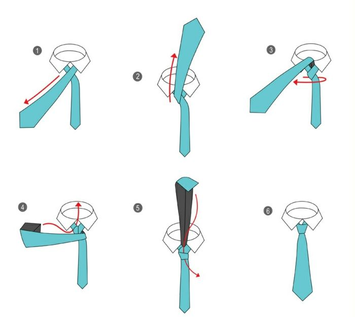 Krawatte Binden Anleitung 11 Seltene Und Elegante Beispiele Die