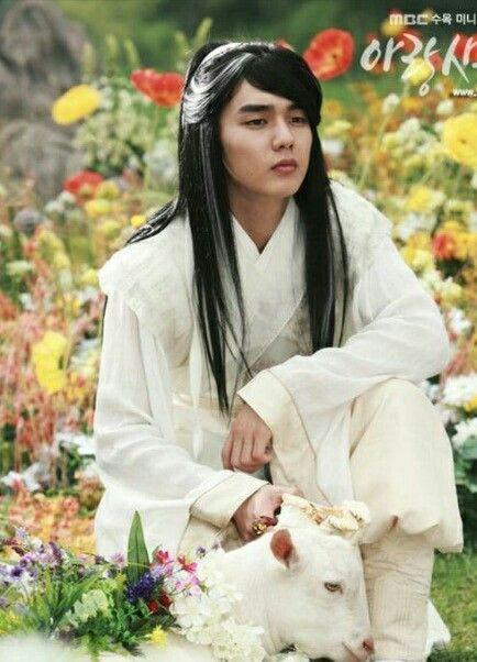 Image result for Jade Emperor kdrama