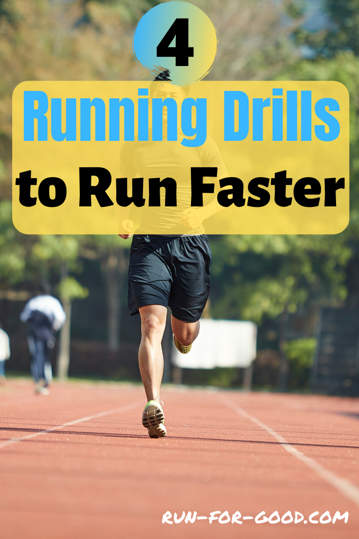 How To Get Good At Running In A Week