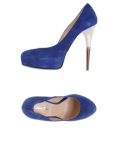FOOTWEAR - Courts Chiara Ferragni etbAEVtX