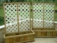 Portable privacy – Patios & Deck Designs – Decorating Ideas – HGTV Rate My Space