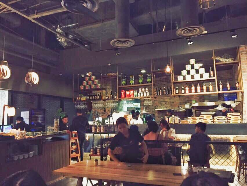 Supply Demand 277 Orchard Road Orchard Gateway Cafes In Singapore Town Cafe Restaurant Marketing Coffee Shop