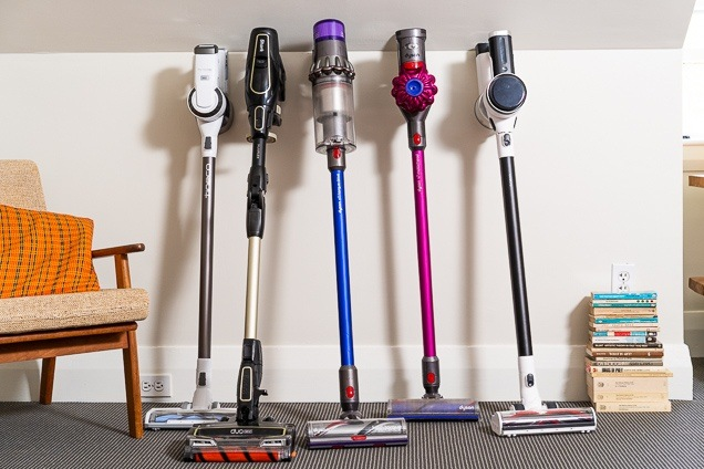 The Best Cyber Monday Vacuum Kitchen And Home Deals Stick Vacuum Best Cordless Vacuum Cordless Vacuum Cleaner