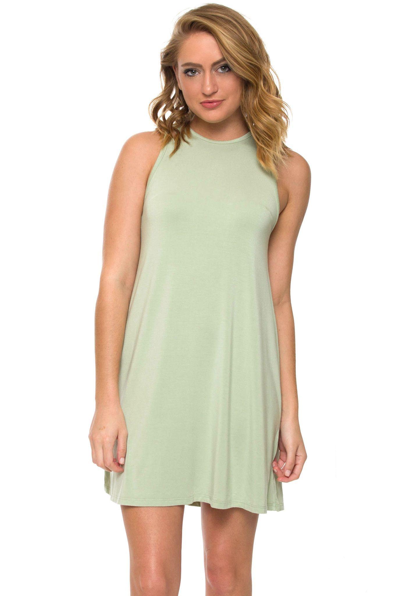 Kandice Keyhole Dress