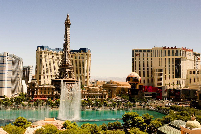 SehenswГјrdigkeiten Las Vegas Top 10