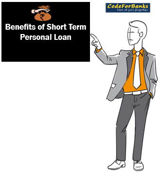 Benefits Of Short Term Personal Loan Personal Loans Loan Better Credit Score