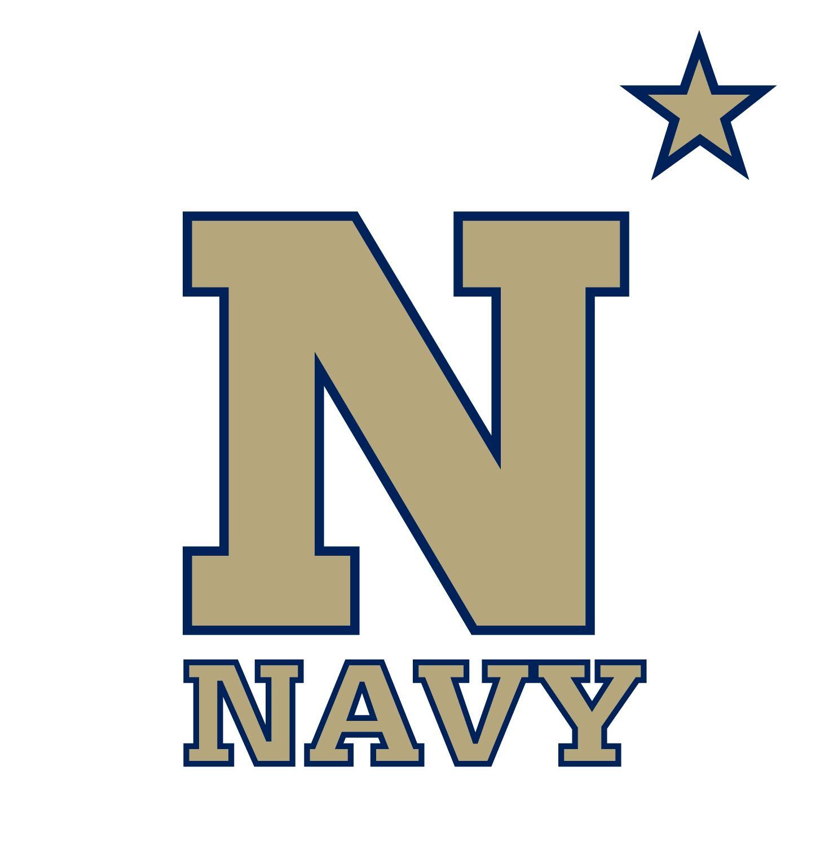 Navy Midshipmen Navy football, Navy logo, Navy midshipmen