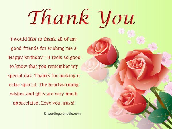 Pin by estela hernandez on thank u pinterest birthdays happy birthday greetings m4hsunfo Images