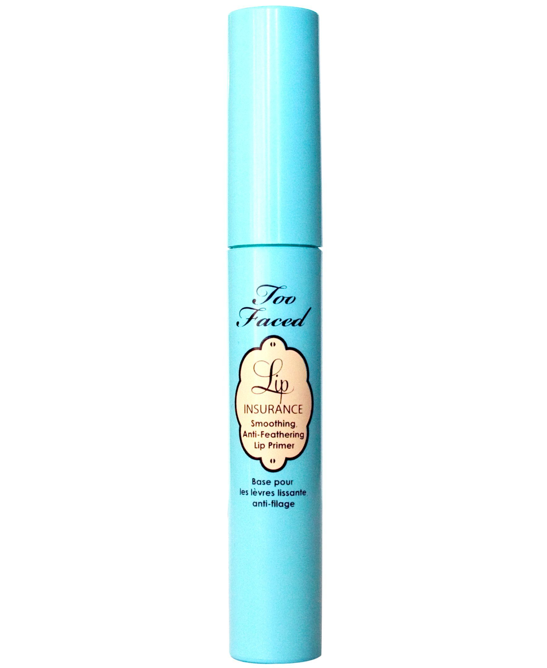 Too Faced Lip Insurance Smoothing AntiFeathering Lip