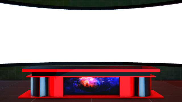 High Quality Tv Studio Desk Free Png Images With 4k Quality Green Screen Videos Mtc Tutorials In 2020 Greenscreen Free Png Studio Desk
