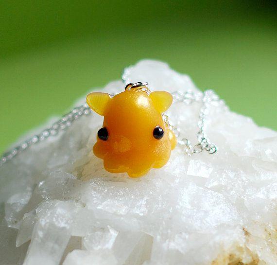 Cute dumbo octopus - photo#50